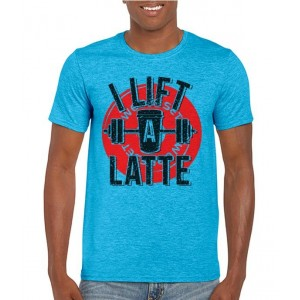 Camiseta Atleta Lift a...