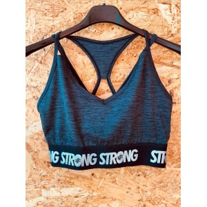 Top deportivo Strong!!
