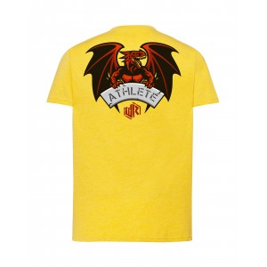 Camiseta WR Red Dragon