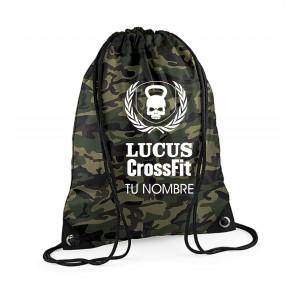 Mochila entreno CF Lucus...