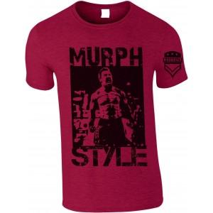 Camiseta Murph Style