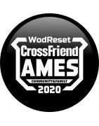 CrossFriend
